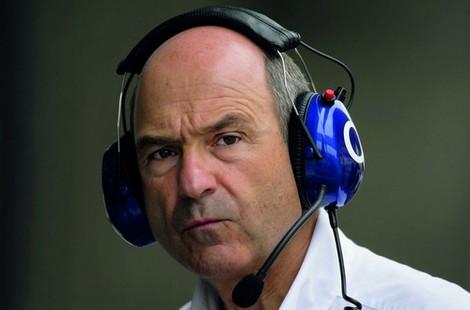F1 Peter-sauber