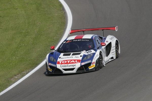 GT-FIA-2013-La-MC-LAREN-du-SebastienLoebRacing-a-Zandvoort©V-Iimages