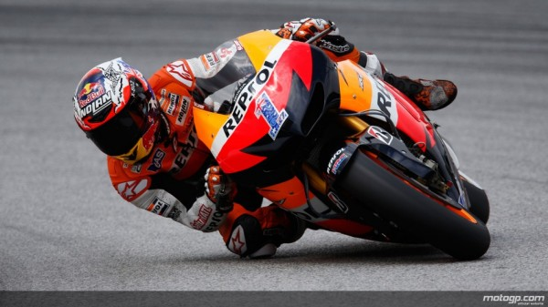 MOTO GP 2013   HONDA HRC  CASEY STONER
