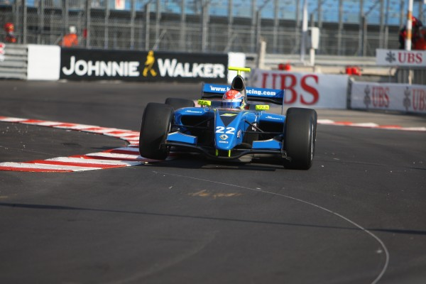 Monaco 2011 WS 3.5 Nelson PANCIATICI - photo RST