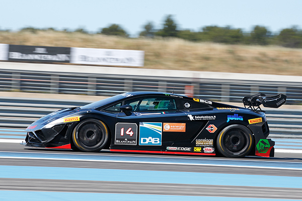 TROPHEE-LAMBORGHINI-2013-PAUL-RICARD-La N°14-photo-Gilles-VITRY-autonewsinfo