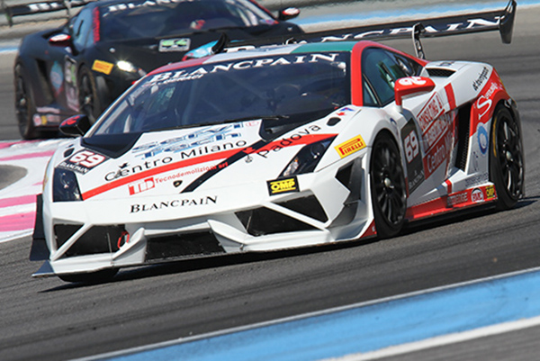 TROPHEE-LAMBORGHINI-2013-PAUL-RICARD La N° 99 -photo-Gilles-VITRY-autonewsinfo