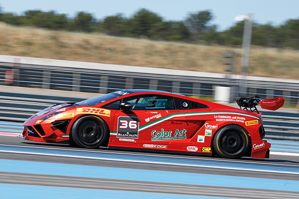 TROPHEE-LAMBORGHINI-2013-PAUL-RICARD-La N° 36-photo-Gilles-VITRY-autonewsinfo