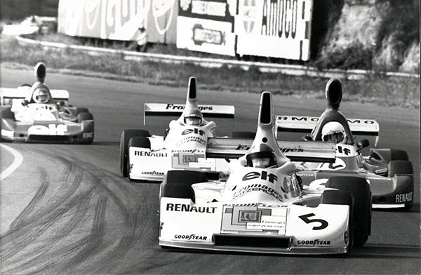 ZURINI-1976-Jabouille-Arnoux-Leclerc-Tambay