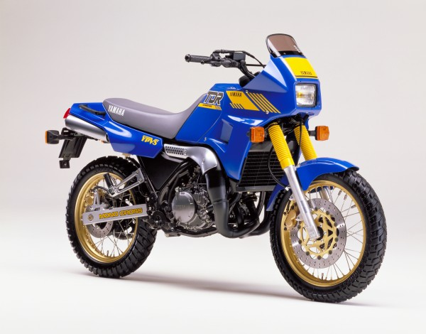 1988: TDR 240