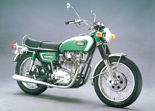 1970:XS1 650