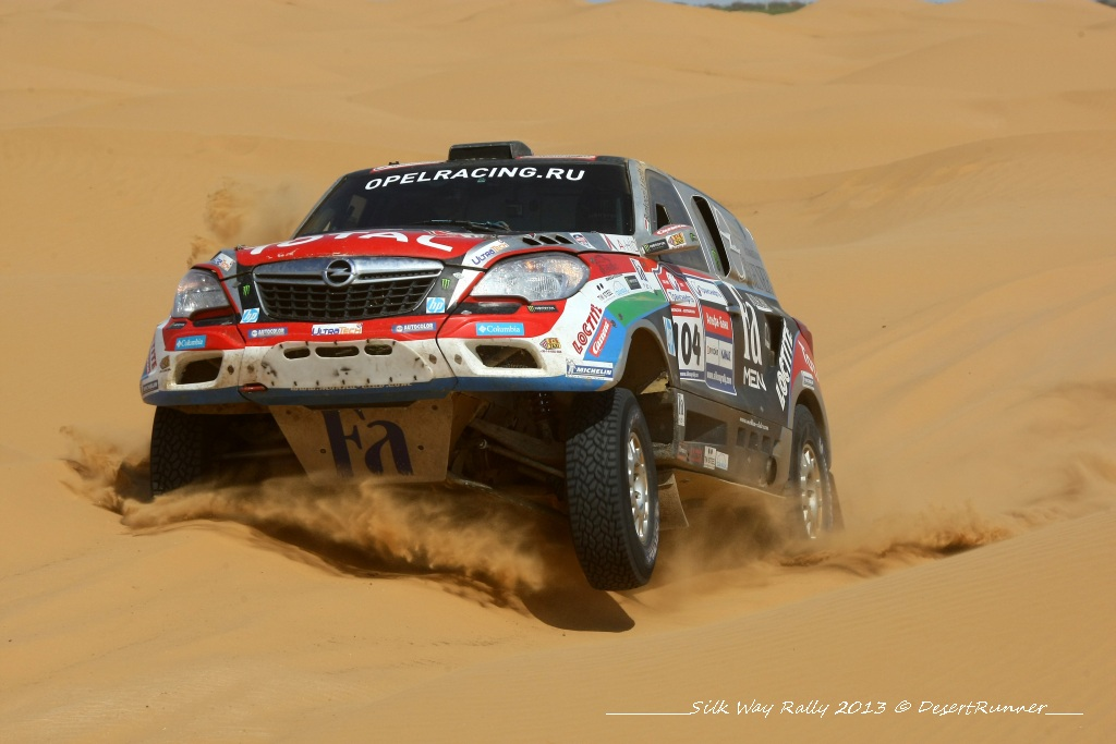 Calendrier des salons automobiles rallye course 2013 - Calendrier des salons ...
