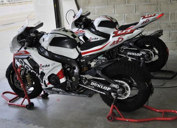 Motos impeccables chez Motors Events Photo Alain MONNOT autonewsinfo