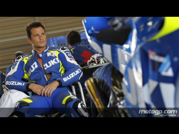 RANDY DE PUNIET A MOTEGI