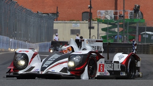 ALMS-2013-BALTIMORE-HPD-ARX-Team-PICKETT-MUSVLE-MILK-GRAF-LUHR