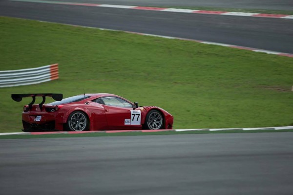 ASIAN-LE-MANS-SERIES-2013-La-FERRARI-AF-CORSE