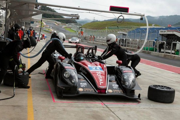 ASIAN-LE-MANS-SERIES-2013-MORGAN-JUDD-OAK-arret-ravitaillement.