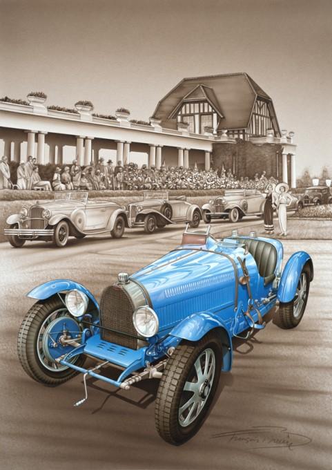 FRANCOIS-BRUERE-Bugatti-la-Baule