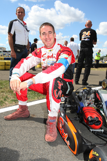KARTING-24-Heures-du-Mans-kart-2010-Wilfried-Lecarpentier-Photo-Kart-Mag
