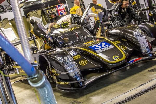 Le Mans 2013 J3