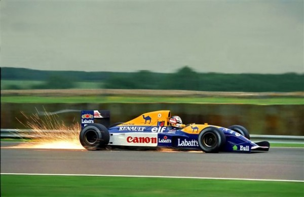 MANSELL-SILVERSTONE1991-©-Manfred-GIET