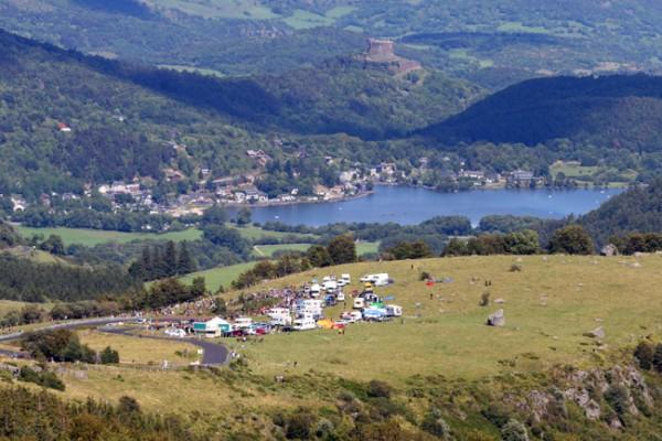 MONTAGNE-2012-MONT-DORE - Photo TOP MONTAGNE