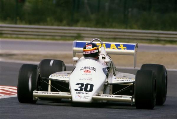 SPA-Thierry-BOUTSENGP-de-Belgique-1983-débuts-en-F-1-©-Manfred-GIET-