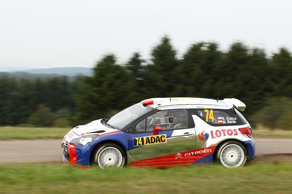 WRC-2013-ALLEMAGNE-DS3-CITROEN-de-Robert-KUBICA-Photo-Jo-LILLINI