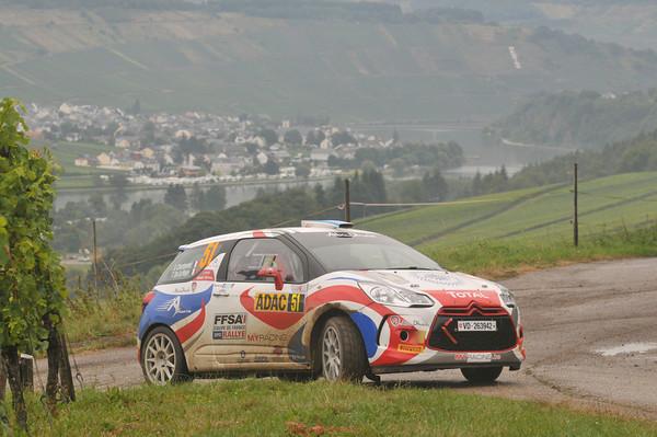 WRC-2013-ALLEMAGNE-DS3-DE-CHARDONNET-DE-LA-HAYES-Photo-Jo-LILLINI.