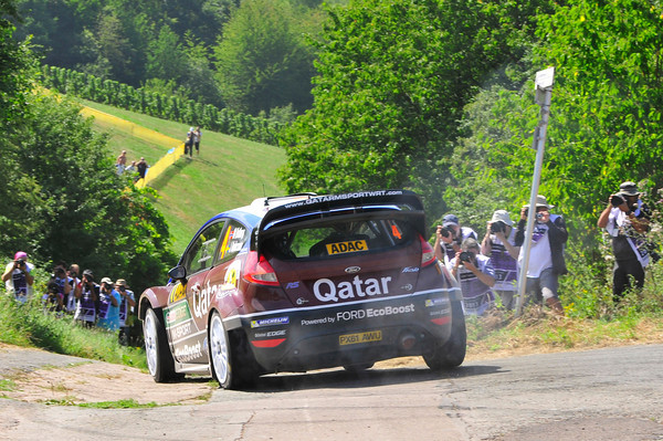 WRC-2013-ALLEMAGNE-FORD-MADS-OSTBERG-Photo-Jo-LILLINI.