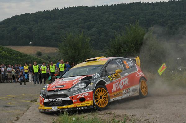 WRC-2013-ALLEMAGNE-FORD-MARTIN-PROKOP-Photo-Jo-LILLINI