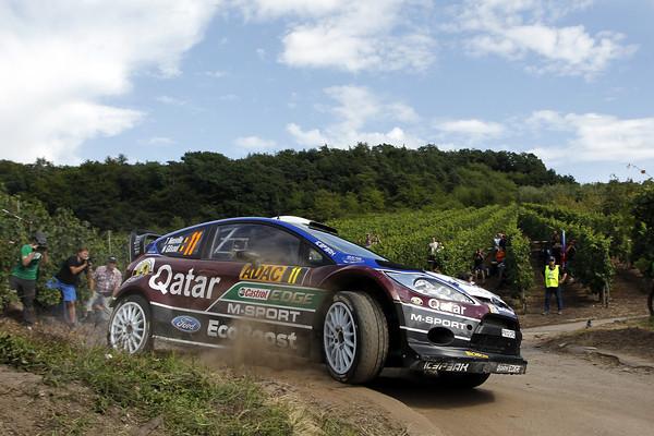 WRC-2013-ALLEMAGNE-FORD-de-Thierry-NEUVILLE-Photo-Jo-LILLINI.