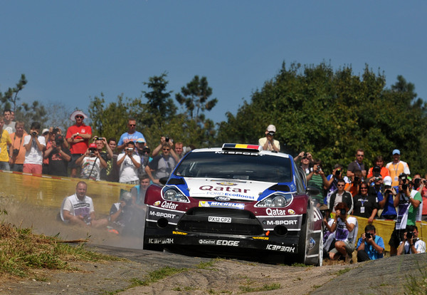WRC-2013-ALLEMAGNE-NEUVILLE-FORD-FIESTA-RS