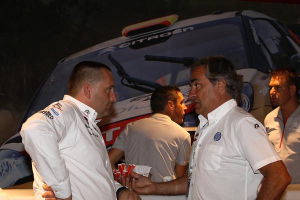WRC-2013-ALLEMAGNE-Yves-MATTON-et-Carlos-SAINZ-Photo-Jo-LILLINI