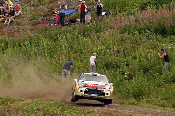 WRC-2013-FINLANDE-DS3-HIRVONEN-Photo-Jo-LILLINI