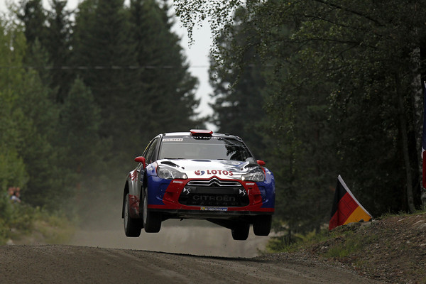 WRC-2013-FINLANDE-DS3-KUBICA-Photo-Jo-LILLINI