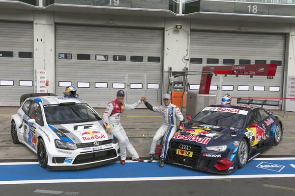 WRC-TEST-DTM-OGIER-et-WRC-EKSTROM
