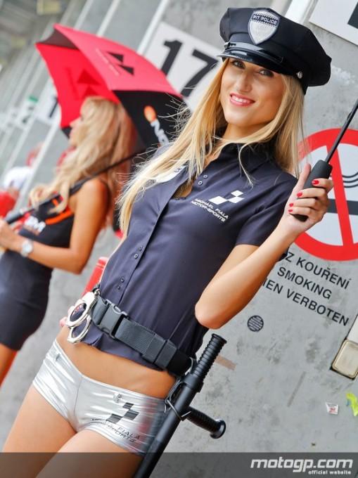 MAIS QUE FAIT LA POLICE?