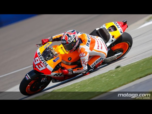 MARQUEZ LE DIABLE ORANGE
