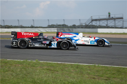 ASIAN-LE-MANS-SERIES-2013-FUJI-Les-deux-MORGAN-KCMG-et-OAK