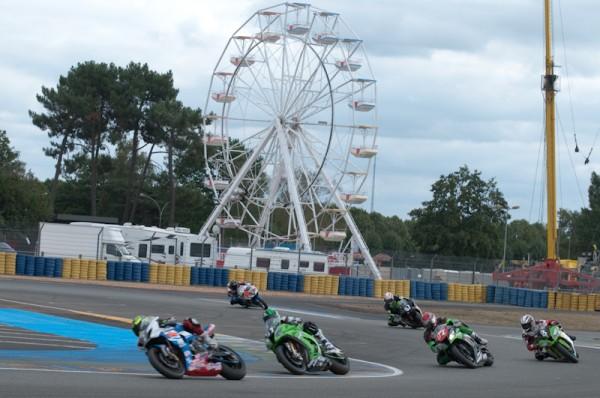 Pour qui la roue va-t-elle tourner ?_ Photo Michel PICARD autonewsinfo