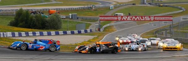 ELMS-2013-Depart-au-RED-BUL-RING-Photo-WEC