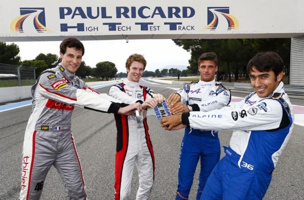 ELMS-2013-PAUL-RICARD-Les-finalistes