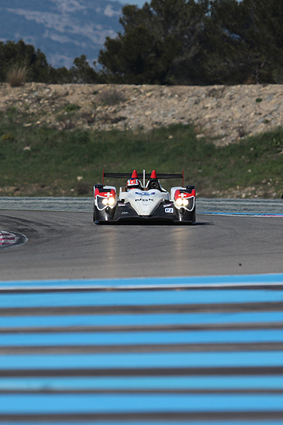 ELMS-2013-Test-Paul-Ricard-26-mars-ORECA-judd-Team-RACE-PERFORMANCE-Michel-FREY-Patrivck-Niederhauser-