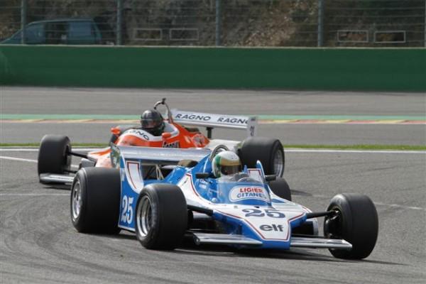 Hugues-TAITTINGER-à-bord-de-la-Ligier-JS11-15-ex-Pironi-©-Manfred-GIET