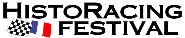 HISTORACING FESTIVAL Logo
