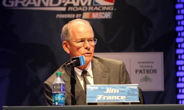 JIM FRANCE