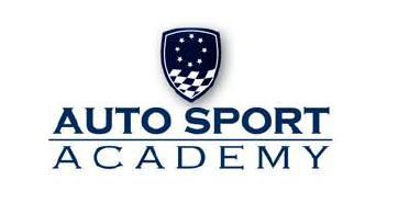 Logo Auto Sport Academy 1
