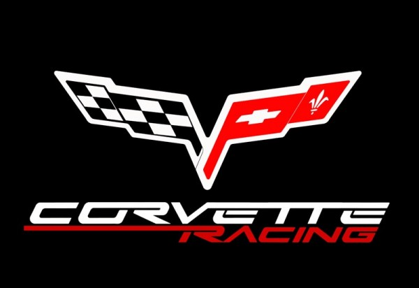 Logo CorvetteRacing