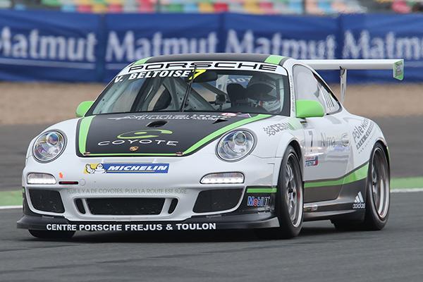 PORSCHE-CUP-2013-MAGNY-COURS-Vincent-BELTOISE-3éme-dimanche-course-2-Photo-Gilles-VITRY.