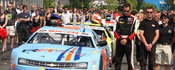 RACECAR-2013-Frédéric-Gabillon-s'est-illustré-sur-l'ovale-de-Tours-Speedway-en-juillet-dernier.-Photo-NASCAR-Whelen-Euro-Series-Stephane-Azemard
