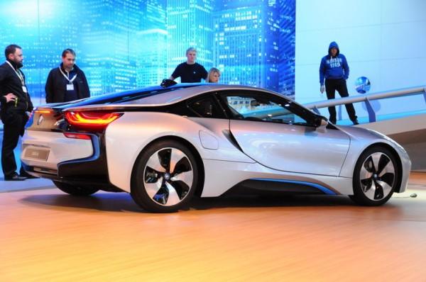 SALON-DE-FRANCFORT-2013-Plus-hybride-que-pure-électrique-cette-BMW-I8-Photo-Patrick-Martinoli