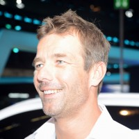 SEBASTIEN LOEB 2013 SALON DE FRANCFORT Photo Claude MOLINIER