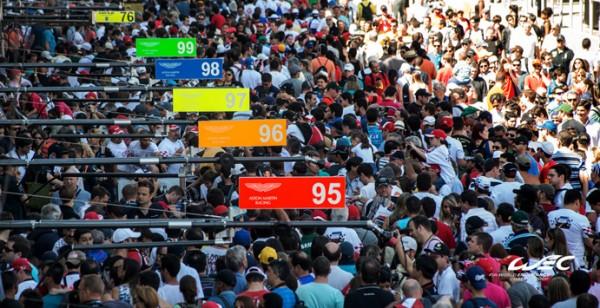 WEC-2013-AUTODROMO-JOSE-CARLOS-PACE-INTERLAGOS-SAO-PAULO-BRÉSIL-6-HEURES-DE-SAO-PAULO-1ER-SEPTEMBRE-2013-PIT-WALK-ET-SÉANCE-DAUTOGRAPHES