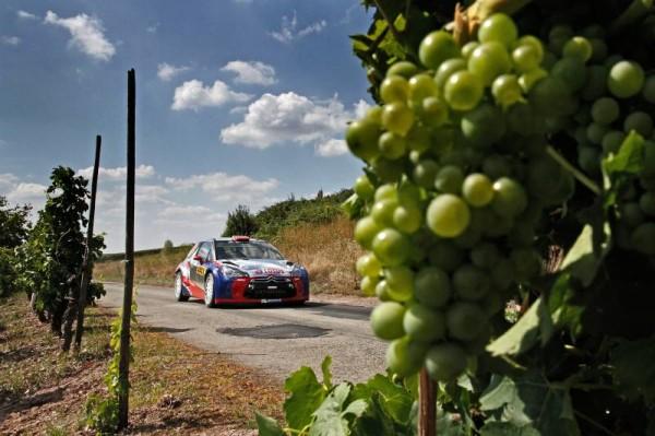 WRC-2013-ALLEMAGNE-DS3-ROBERT-KUBICA
